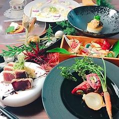 cucina L' ATELIERのコース写真