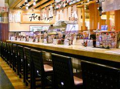 承知の助 さいたま田島店 江戸前回転鮨の写真