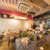 ビオカフェ BiOcafeの雰囲気3