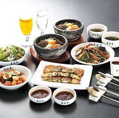 韓国ごはん pab-sang 柏高島屋ステーションモール店のおすすめ料理1