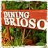 Dining BRIOSO ダイニング ブリオッソのロゴ
