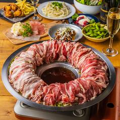 ワイン酒場 ガブリシャス GabuLicious 仙台店のコース写真