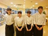 フレッズカフェ 六甲店の雰囲気2