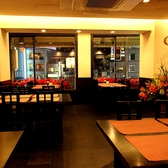 洋食 黒船亭 上野店の雰囲気2