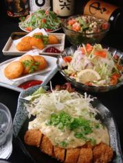 かしわ焼肉 あぶっ太郎 本店のおすすめ料理1