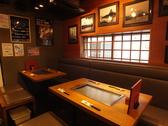 広島お好み 鉄板ベイビーの雰囲気3