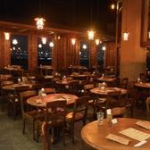 モンスーンカフェ Monsoon Cafe アクアシティお台場の雰囲気3