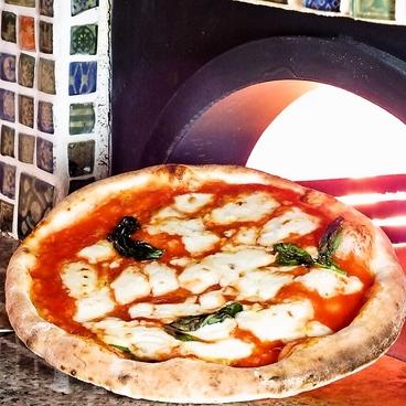 ピッツェリア アネッロのおすすめ料理1
