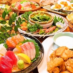 つぼ八 宮崎マリックス店のおすすめ料理1