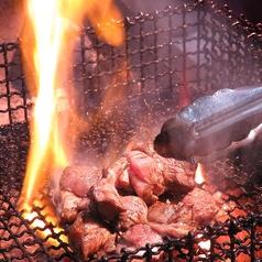 炭火焼き 炭王のおすすめ料理1