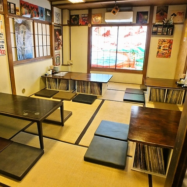 KITEN キテン 鶏の炭火焼き 駒沢大学の雰囲気1