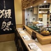 すし処 のへそ 静岡駅南店の雰囲気2