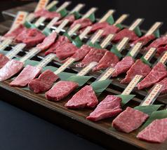 飛騨牛一頭買い 焼肉 灯り家のおすすめ料理1