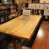 チヂミが自慢の韓国料理居酒屋 おんどる 四日市店の雰囲気2