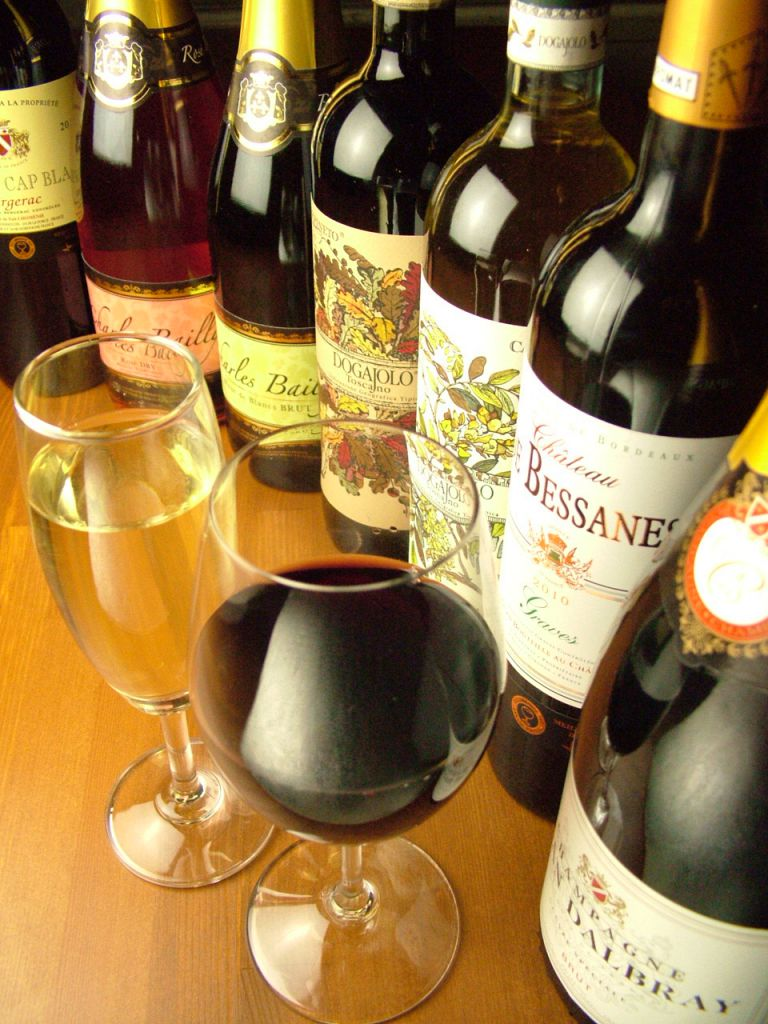 プレモルや本格ワインなど約100種!クーポン利用で3時間飲み放題980円!!金土祝前日は2時間