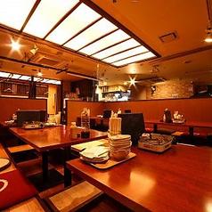 粋な彩 ikinasai 大宮西口店の雰囲気1