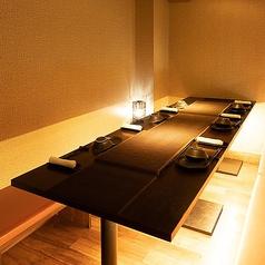 伊達の台所 仙台国分町店の雰囲気1