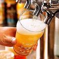 【樽生】《よなよなエール》知る人ぞ知る、極旨クラフトビール。世界の数々の品評会でグランプリに輝いた実績に違わぬ素晴らしい香りとコク。京都ではかなり希少な『樽生』でお楽しみいただけます♪