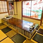 KITEN キテン 鶏の炭火焼き 駒沢大学の雰囲気3