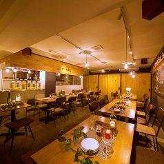 炭焼き塊肉ときどきチーズ 江坂店のおすすめポイント1