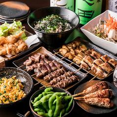 鳥道楽 新宿東口本店のおすすめ料理1