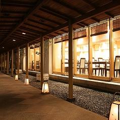 日本料理 桂川 ホテル横浜キャメロットジャパン