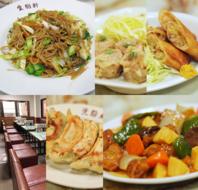 匠の技が光る粋な店主の作る「中華」は安くて、美味い!