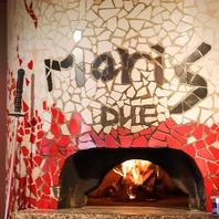 世界に誇るピッツァ職人が作るピッツァ一枚へのこだわり