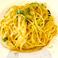 三重県産イワシと大葉のスパゲッティ カラスミと