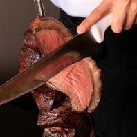 肉食必見!ブラジル流BBQ「シュラスコ」!