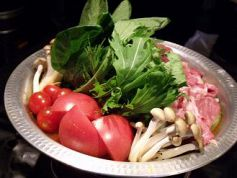 イベリコ豚 おんどる焼 裏渋屋 URASHIBUYAのコース写真