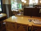 喜久水庵 南吉成本店の雰囲気2
