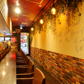 Restaurant Bar Garden レストランバー ガーデンの雰囲気3