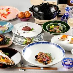 Cuisine SHINGO 日本橋のおすすめ料理1