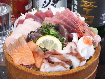 鮮魚と炉ばたの居酒屋 魚吉鳥吉のおすすめ料理1