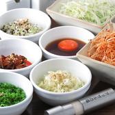 和牛塩焼肉 ブラックホール 歌舞伎町本店のおすすめ料理2