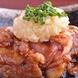 4種類の特製タレで名古屋ではめずらしいとり焼肉を