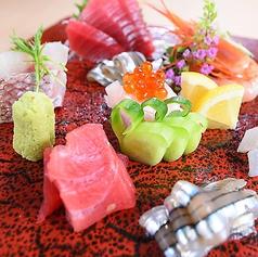 宮崎の台所 あかね屋 宮崎橘通西店の特集写真