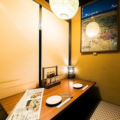 九州料理 かこみ庵 かこみあん 博多駅筑紫口店の特集写真