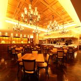 シーズンズ ビュッフェレストラン 三井アウトレットパーク札幌北広島店の雰囲気3