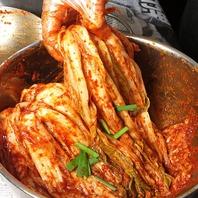 4代続く本格韓国料理☆