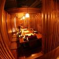 杜の隠れ家 甚家 JINYA 仙台駅前店の雰囲気1