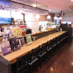 農場Cafe Bar すみれ88の雰囲気1