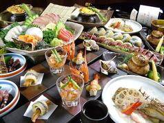 鮨 しきさい料理 禾 nogihen 憲五百の特集写真