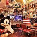 カフェ&バー コマネチ Komanechi 栄店の雰囲気1