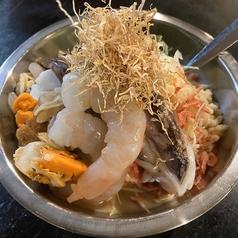ふわとろお好み焼きともんじゃの店 葵本店のおすすめ料理1