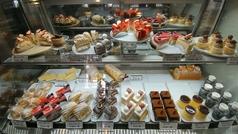 Cafe 菓子の実の写真