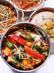 ムガル 玉造 パキスタンレストラン