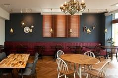 RECOMPENSE caf'e & cuisineの写真