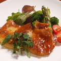 料理メニュー写真カチョカバロのソテー